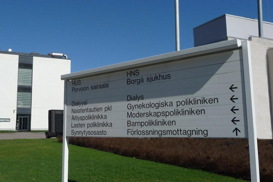 Porvoon sairaalan alasajoa ei voi hyväksyä – itäuusimaalaisten naisten oikeudet on turvattava