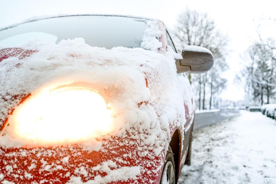 Landsvägarna och vinterunderhållet måste fixas