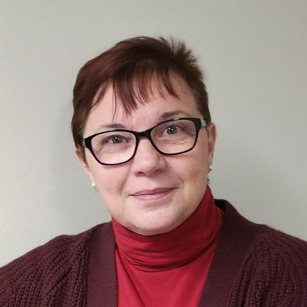 Christel Liljeström