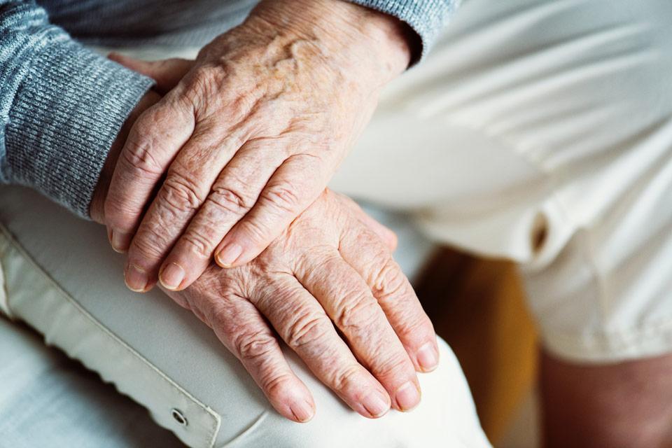 Kaikilla on oltava oikeus hyvään ja turvalliseen vanhustenhuoltoon