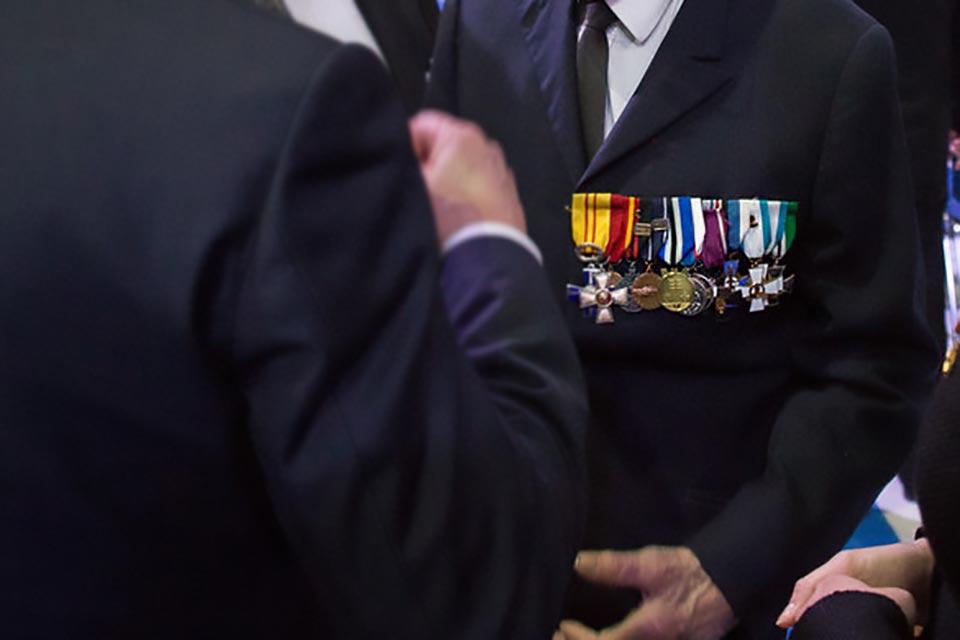 Veteranernas arv behöver förvaltas väl